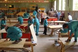Tuyển lao động làm nghề mộc tại Nhật Bản