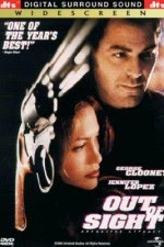 Watch Out of Sight 1998 Megavideo Movie Online