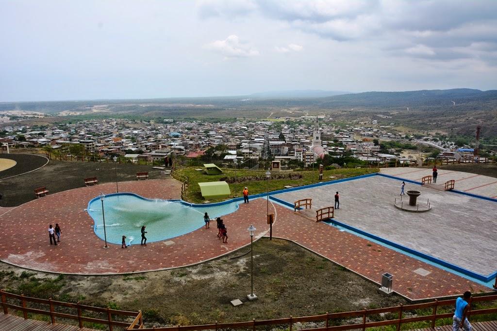 Terrazas los Samanes Montecristi