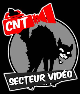 Secteur Video CNT
