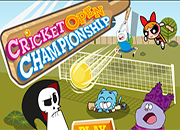 juegos adventure time cricket open