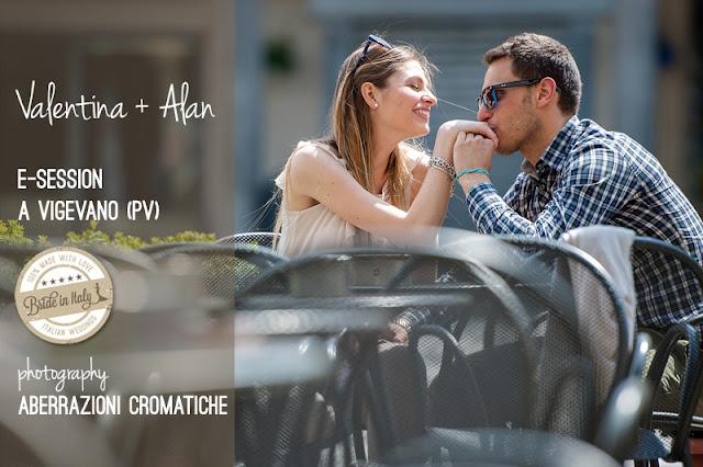 Engagement shooting, wedding inspiration blog, italian wedding