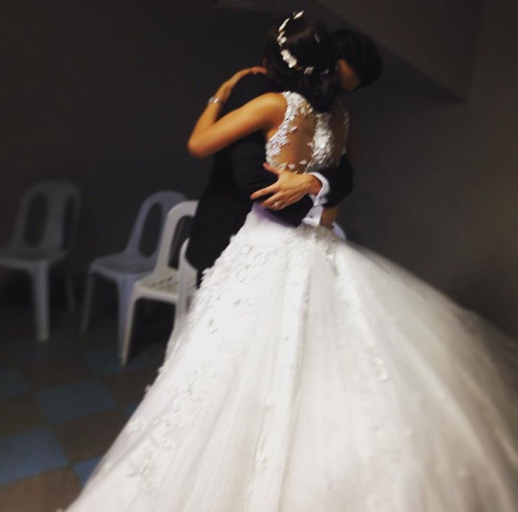 Otwol finale wedding