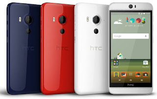 Harga HTC Butterfly 3, Phablet Layar  5.2 Inch