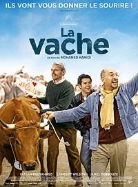 One Man And His Cow / La Vache