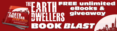 Book Blast: Earth Dwellers (Dwellers Saga #4 and Country Saga #4) by David Estes