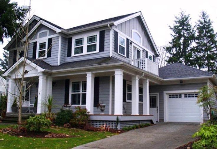 Mi casa en montreal Exterior home renovations calgary