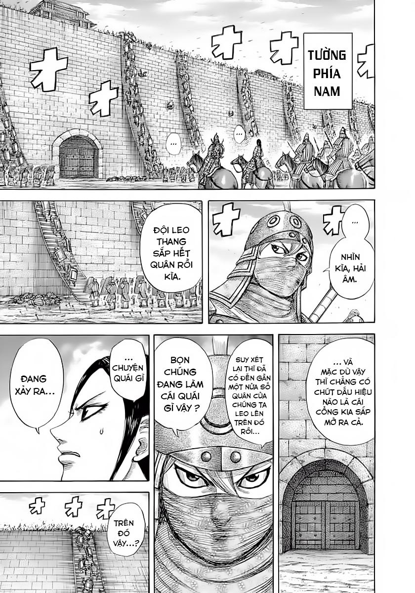Kingdom - Vương Giả Thiên Hạ Chapter 344 page 6 - IZTruyenTranh.com