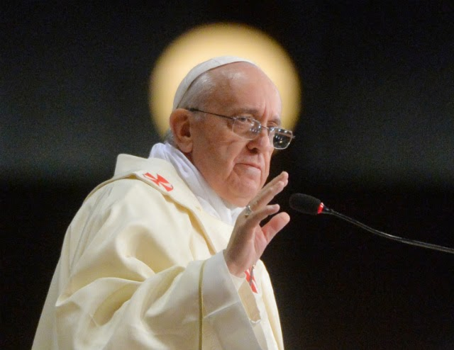 Vatican: Get time off in purgatory by following Pope on Twitter