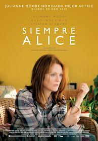 Siempre Alice (2014) [Latino]