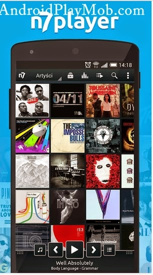 n7player Music Player Apk Download Free