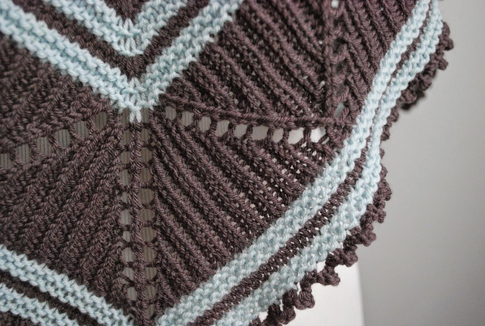Knit/Wit: Pattern Release: Mirit