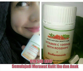 VITAMIN 1000MG WITH ROSEHIPS + BIOFLAVANOIDS