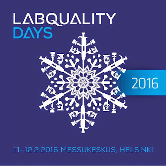 Labquality Days 11-12 Feb, 2016