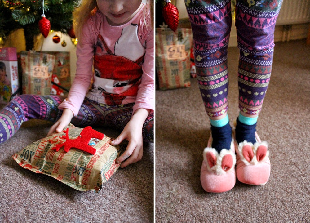 presents for a girl, christmas, presents, a game of guessing, todaymyway.com