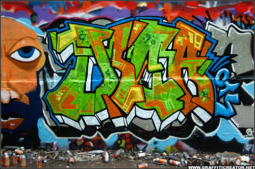 70 best <b>Graffiti</b> Alphabets images on Pinterest