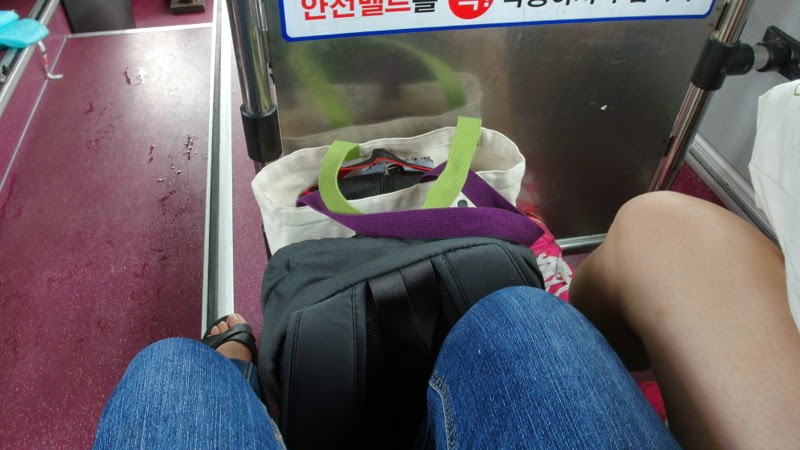 Ewha University Summer Studies Seoul South Korea lunarrive travel blog