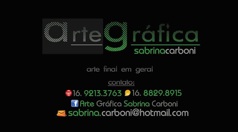 Arte Gráfica SabrinaCarboni