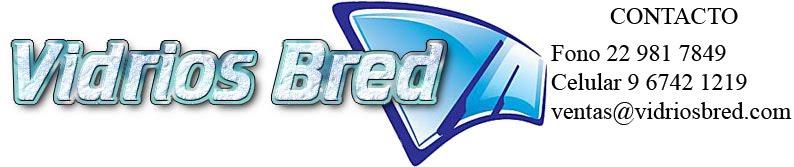Vidrios Bred