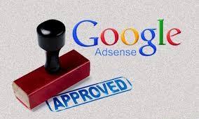 Cara Daftar Google AdSense Cepat Diterima