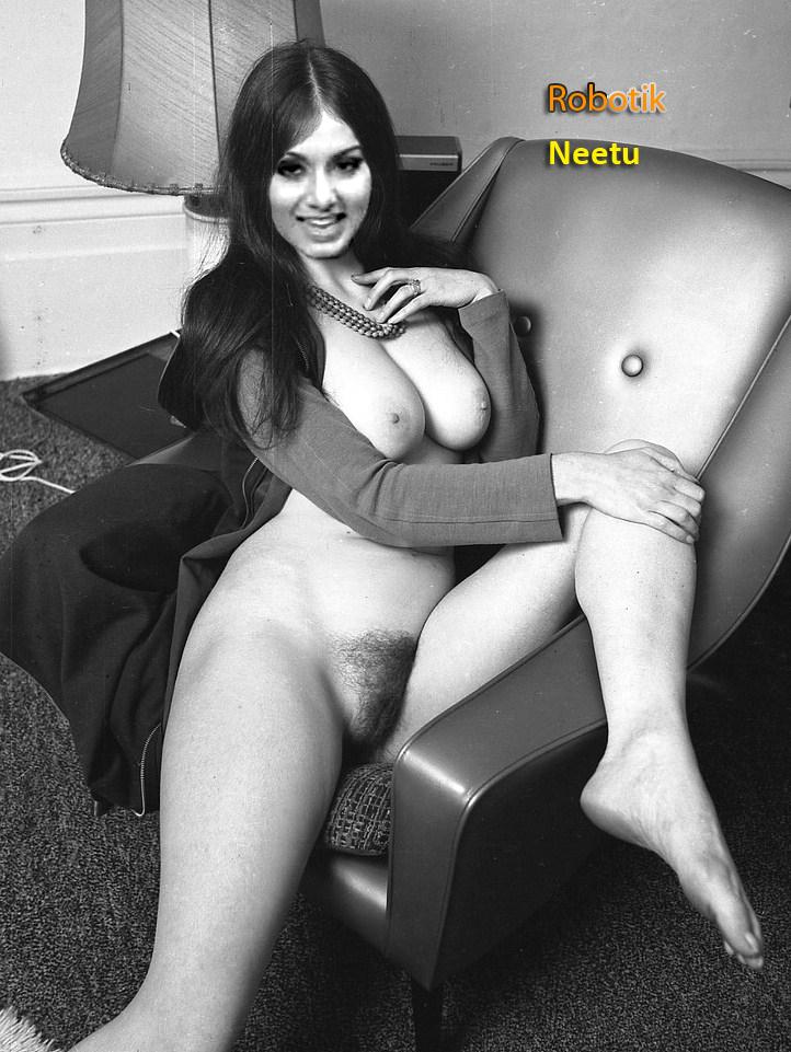 Neetu singh boob show