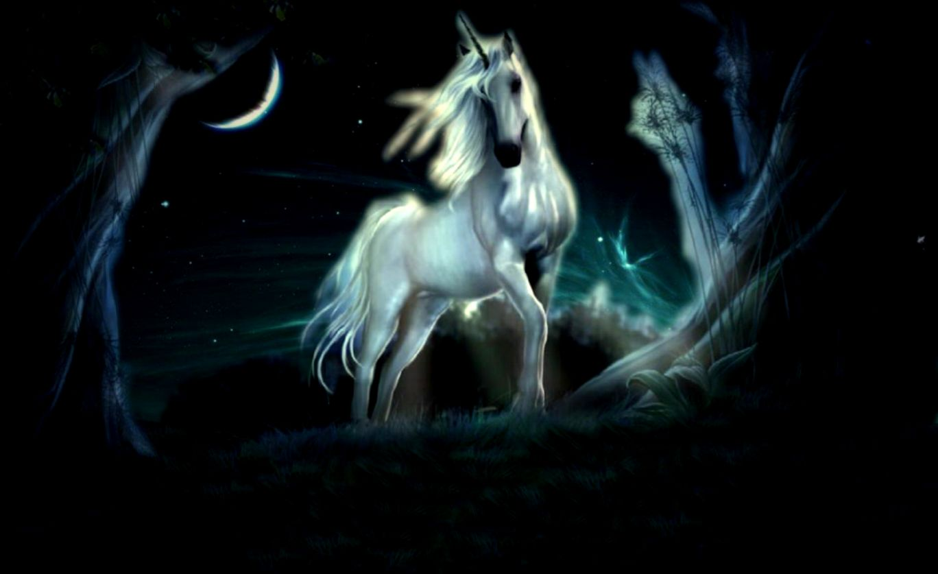 unicorn wallpapers full hd - photo #7