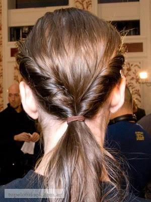 peinados 2015 ideas simples