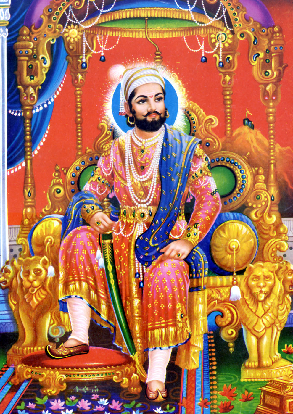 essay on bijapur Shivaji bhonsle (marathi [ʃiʋaˑɟiˑ bʱoˑs(ə)leˑ] c 1627/1630 – 3 april 1680) was an indian warrior king and a member of the bhonsle maratha clanshivaji carved out an enclave from the.