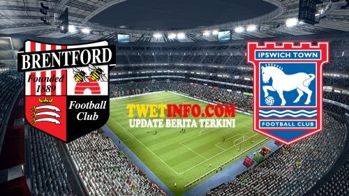 Prediksi Brentford vs Ipswich Town Pekan 1 Championship 2015