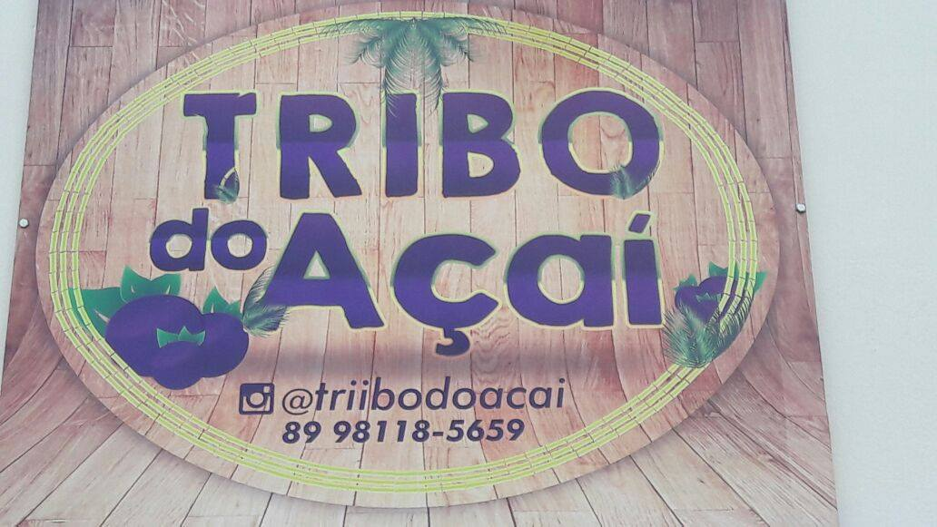 Tribo Açai