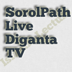 SorolPath Live-Diganta TV