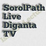 SorolPath Live-Diganta TV- islamic program