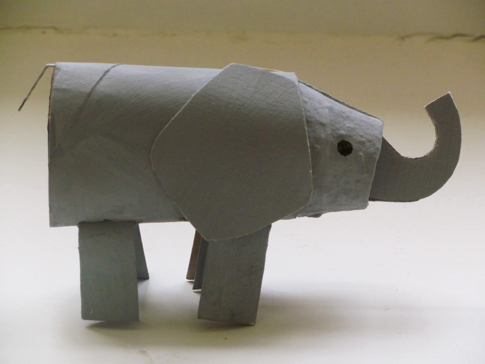 elephant tbe