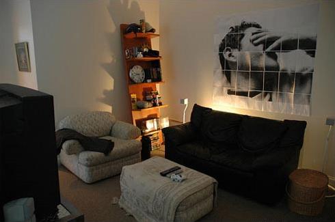 Modern Living Room interiors ideas