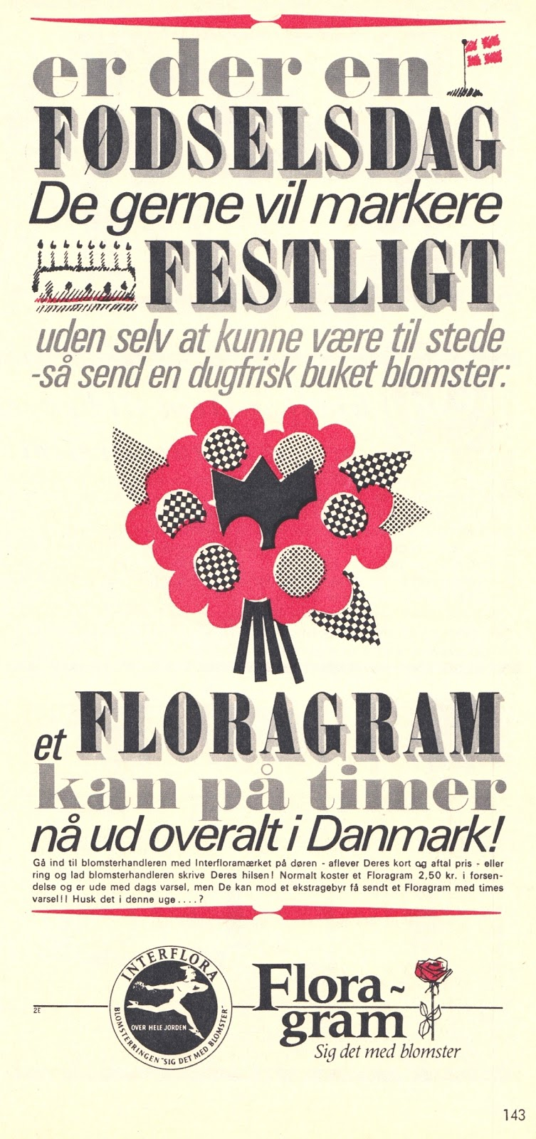 floragram danmark