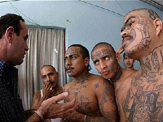 7 Gangster Terbesar Di Dunia