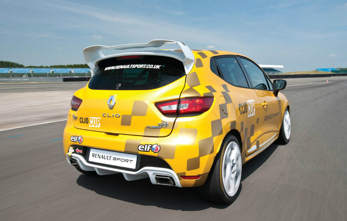 davide458italia 2013 renault clio cup. Black Bedroom Furniture Sets. Home Design Ideas