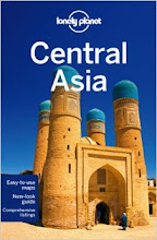 My Guide to Central Asia