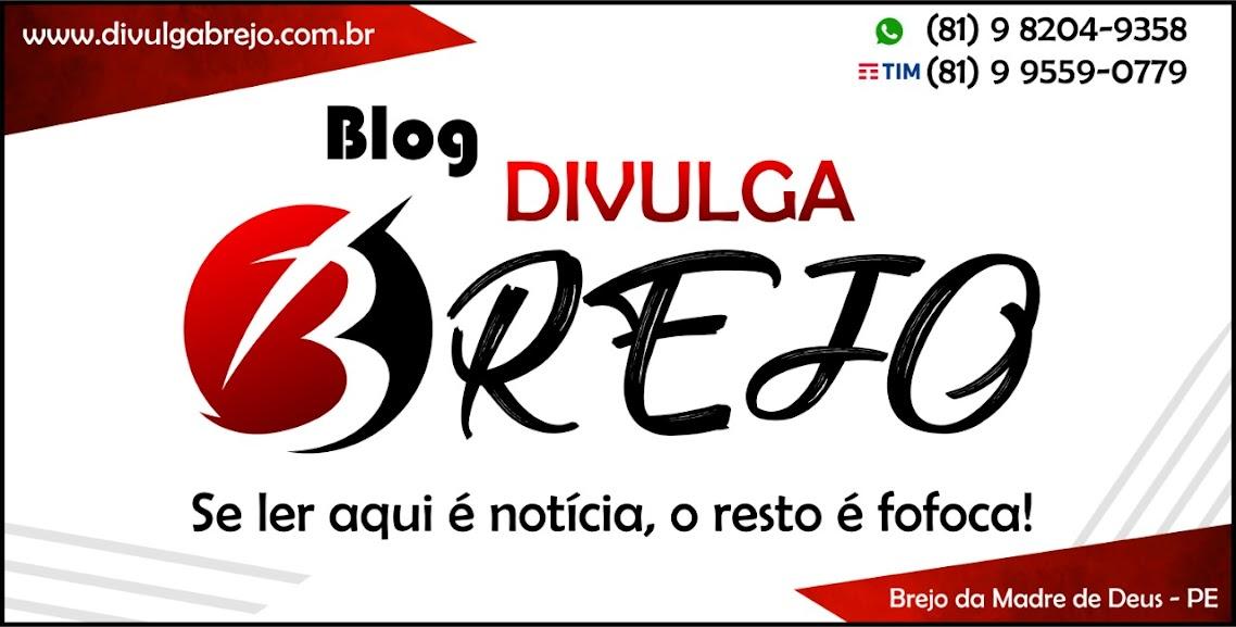 Blog Divulga Brejo