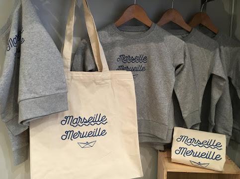 Marseille Merveille