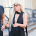 FOTOS HQ: Lady Gaga llegando a oficinas de 'V Magazine' en New York - 15/09/15