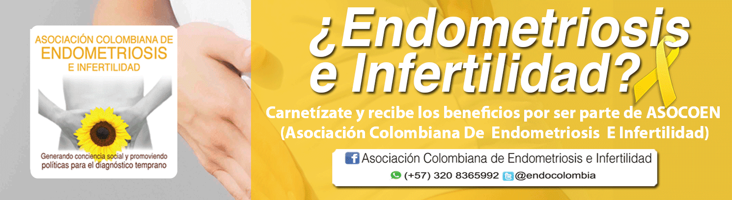 Asociación Colombiana de Endometriosis e Infertilidad