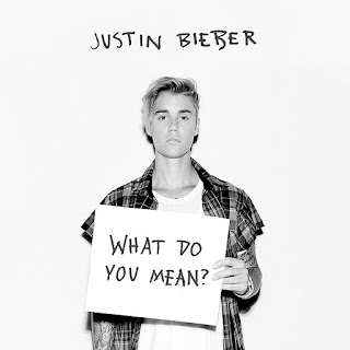 Justin Bieber - What Do You Mean? - On Purpose Album (2015)