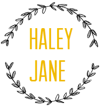 haley jane