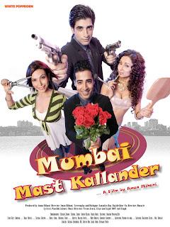 Mumbai Mast Kallander 2011 hindi movie download