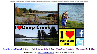 I Love Deep Creek Blog! www.ilovedeepcreek.com/blog