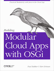 Modular Cloud Apps with OSGi