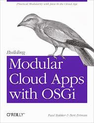 Modular Cloud Apps with OSGi