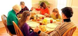 El porque celebramos el dia de Accion de Gracias
