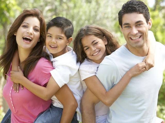hijos de parejas del mismo sexo no sufren ningún efecto negativo